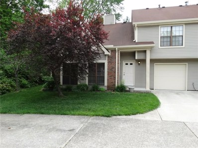 8001 Valley Farms Lane, Indianapolis, IN 46214 - #: 21594790