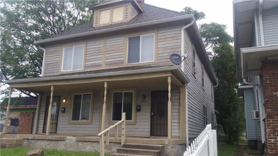 305 N State Avenue, Indianapolis, IN 46201 - MLS#: 21594791