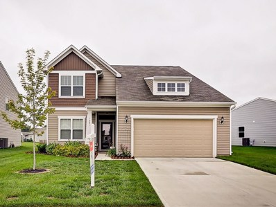 1681 Redbay Drive, Indianapolis, IN 46234 - MLS#: 21594794