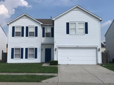 3229 Pavetto Lane, Indianapolis, IN 46203 - MLS#: 21594801