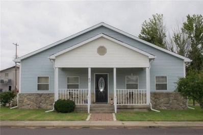 80 W Elm Street, Morgantown, IN 46160 - MLS#: 21594804