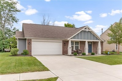 12411 Falling Leaves Trail, Indianapolis, IN 46229 - #: 21594818