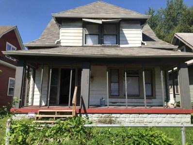 932 N Rural Street, Indianapolis, IN 46201 - #: 21594833