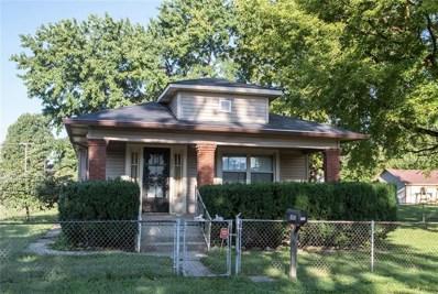 552 S Edgehill Road, Indianapolis, IN 46241 - #: 21594844
