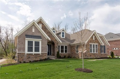 4618 Kettering Place, Zionsville, IN 46077 - #: 21594864