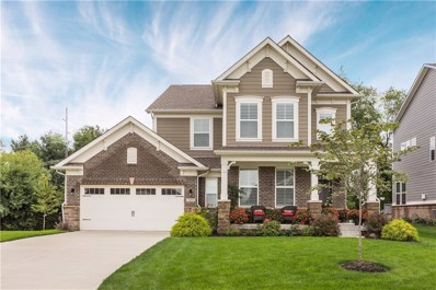 4449 E Black Wolf Run Drive, Carmel, IN 46033 - #: 21594866