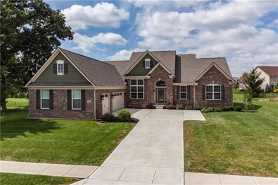 3254 Willow Bend Trail, Zionsville, IN 46077 - #: 21594871