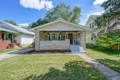 629 N Riley Avenue, Indianapolis, IN 46201 - MLS#: 21594897