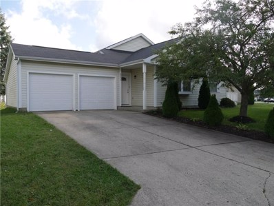 8053 Cardinal Cove W, Indianapolis, IN 46256 - MLS#: 21594903