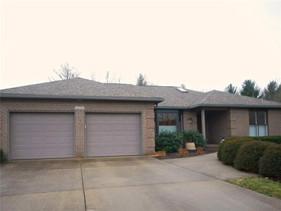 1220 Pintail Court, Columbus, IN 47201 - #: 21594905