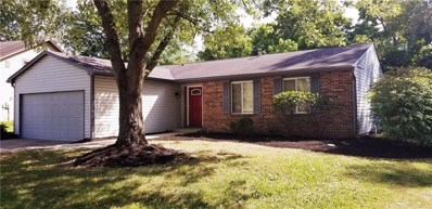 5677 Federalist Court, Indianapolis, IN 46254 - MLS#: 21594912