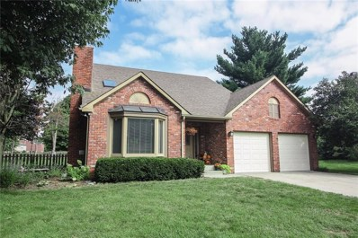 508 Currant Drive, Noblesville, IN 46062 - MLS#: 21594931