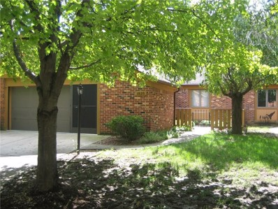 1825 St James Place, Anderson, IN 46012 - MLS#: 21594934