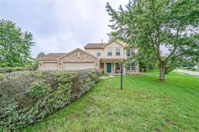 717 S Tanninger Drive, Indianapolis, IN 46239 - #: 21594977