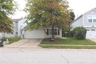 1239 Cutler Lane, Greenwood, IN 46143 - MLS#: 21594978
