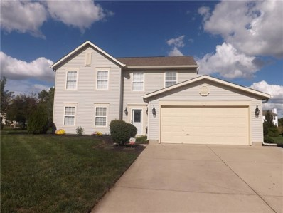 5592 Gainesway Drive, Greenwood, IN 46142 - MLS#: 21594986