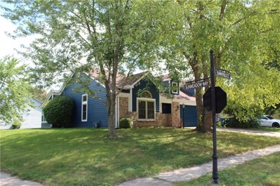 2948 Sunnyfield Court, Indianapolis, IN 46228 - #: 21594987