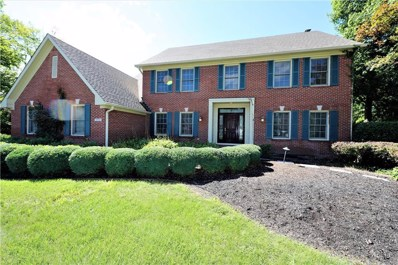 9012 Nautical Watch Drive, Indianapolis, IN 46236 - MLS#: 21594997
