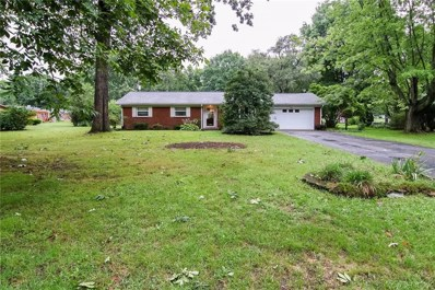 321 Kirk Drive W, Indianapolis, IN 46234 - #: 21595000