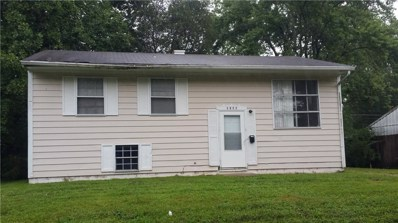 3955 Downes Drive, Indianapolis, IN 46235 - MLS#: 21595021