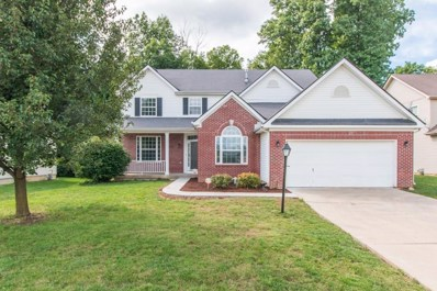 6460 Timber Leaf Lane, Indianapolis, IN 46236 - #: 21595031