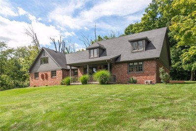 9944 Fall Creek Road, Indianapolis, IN 46256 - #: 21595035