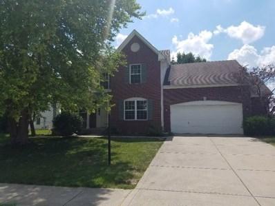 1852 Bridgewater Drive, Avon, IN 46123 - MLS#: 21595039