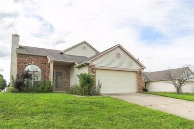 2338 Valley Creek West Lane, Indianapolis, IN 46229 - #: 21595044