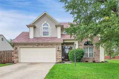 7846 Bent Willow Drive, Indianapolis, IN 46239 - #: 21595046