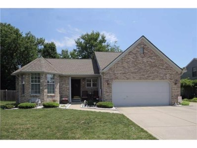 5535 Snowberry Court, Indianapolis, IN 46221 - MLS#: 21595057