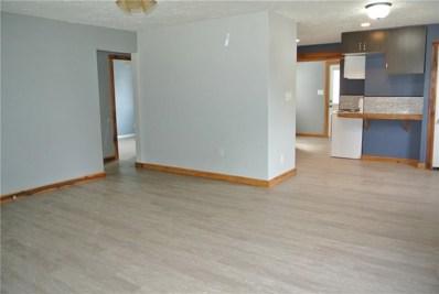 313 Mohawk Street, Anderson, IN 46012 - #: 21595060