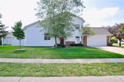 7409 Brackenwood Drive, Indianapolis, IN 46260 - #: 21595067