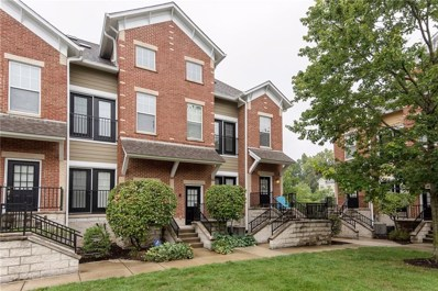 1067 Reserve Way, Indianapolis, IN 46220 - #: 21595069