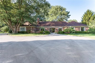 7510 Maisons Court, Indianapolis, IN 46278 - #: 21595076