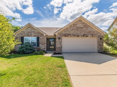 5769 W Deerview Bend, McCordsville, IN 46055 - #: 21595078