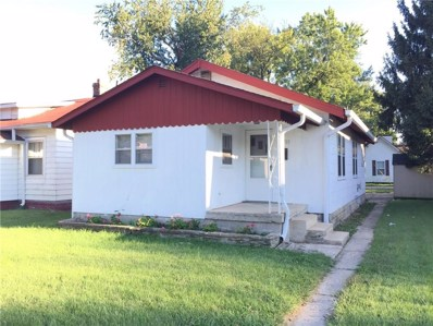 1703 E 46TH Street, Indianapolis, IN 46205 - MLS#: 21595090