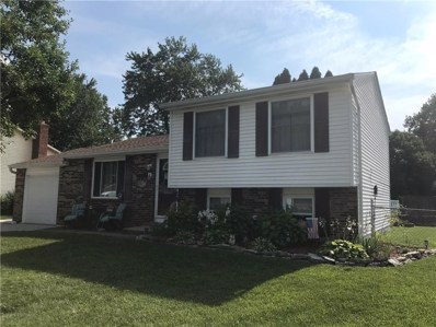 7612 Inverness Drive, Indianapolis, IN 46237 - MLS#: 21595096
