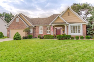 467 Leafy Branch Trail, Carmel, IN 46032 - #: 21595101