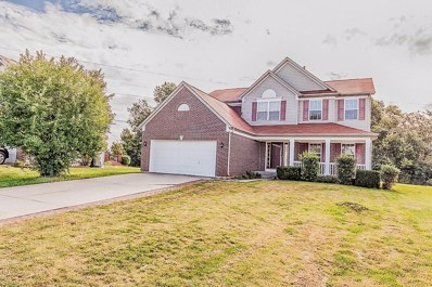 7829 Inishmore Way, Indianapolis, IN 46214 - #: 21595104