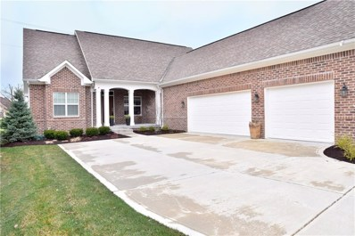 15410 Mission Hills Drive, Carmel, IN 46033 - #: 21595106