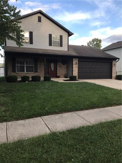 5801 Lakefield Drive, Indianapolis, IN 46254 - MLS#: 21595119
