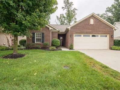 9785 Brook Wood Drive, McCordsville, IN 46055 - #: 21595123