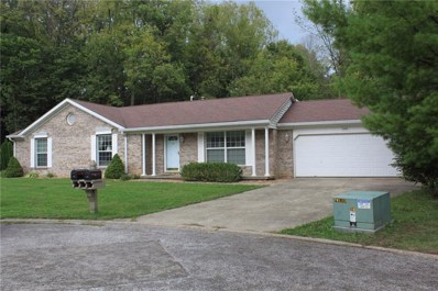 580 Green Meadows Drive, Avon, IN 46123 - MLS#: 21595129