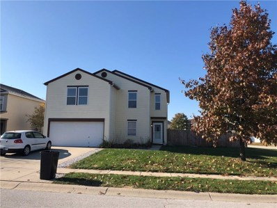 9241 Middlebury Way, Camby, IN 46113 - MLS#: 21595132
