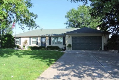 102 S 600 W, Anderson, IN 46011 - #: 21595135