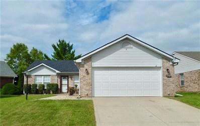 410 Polk Manor Drive, Greenwood, IN 46143 - #: 21595140