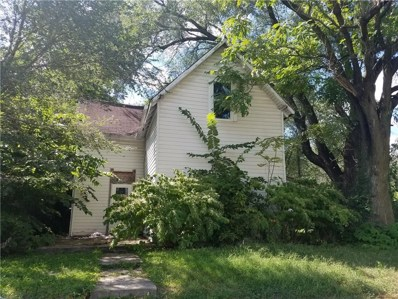 1106 S Sheffield Avenue, Indianapolis, IN 46221 - MLS#: 21595143