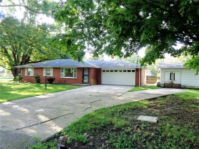 709 Isabelle Drive, Anderson, IN 46013 - MLS#: 21595157