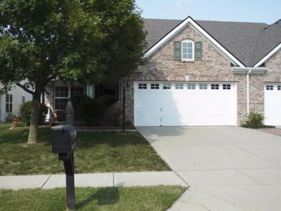 6144 Franklin Villas Way, Indianapolis, IN 46237 - #: 21595161