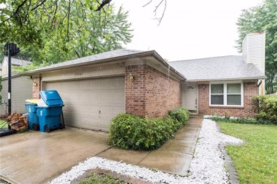 11041 Hunters Boulevard, Indianapolis, IN 46235 - #: 21595166